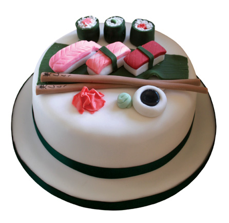 Yours-tastefully-sushi-cake